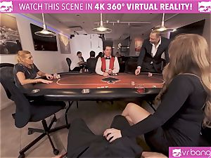 VRBangers.com-Busty babe is porking rock-hard in this agent