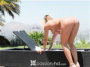 PASSION-HD PULL OUT method - jizz Responsibly