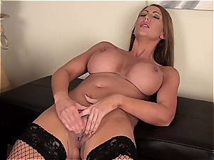 super-steamy moms with big jugs compilation by Anilos