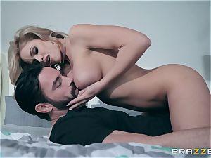 plums deep in hotwife wife Jessa Rhodes