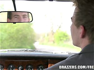 Brazzers - pre-wedding poking