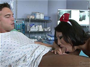 buttfuck lovinТ nurse Asa Akira
