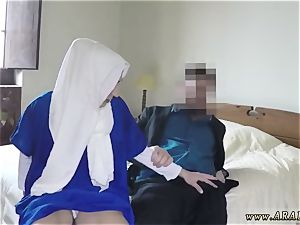 Arab stunner moon Meet fresh fantastic Arab gf and my manager tear up her excellent for you to see
