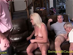 The blow-job Dare Office party with Ms Paris Rose