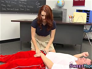 college scum gets facial cumshot
